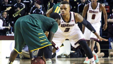 UMass basketball: a preview of the upcoming season