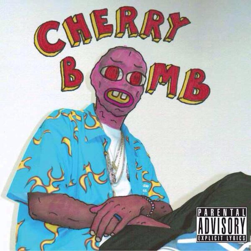 Tyler, The Creator's 'Cherry Bomb' is explosive, yet unimaginative