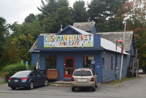 Cushman Market: Where creativity and breakfast are served all day