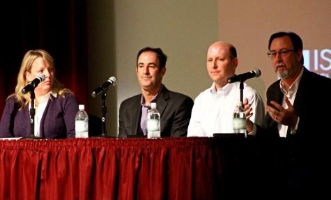 "ESPN's Fainaru brothers talk investigative journalism, NFL and ""League of Denial"""