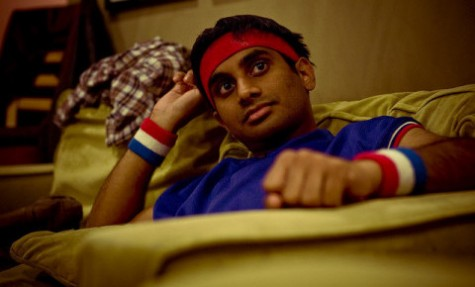 "Aziz Ansari hits home run in ""Master of None"""