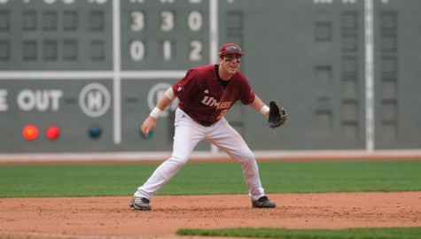 Matt Gedman: From UMass to the Red Sox