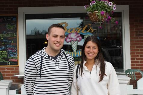 Dan & Rose: Amherst Sweets