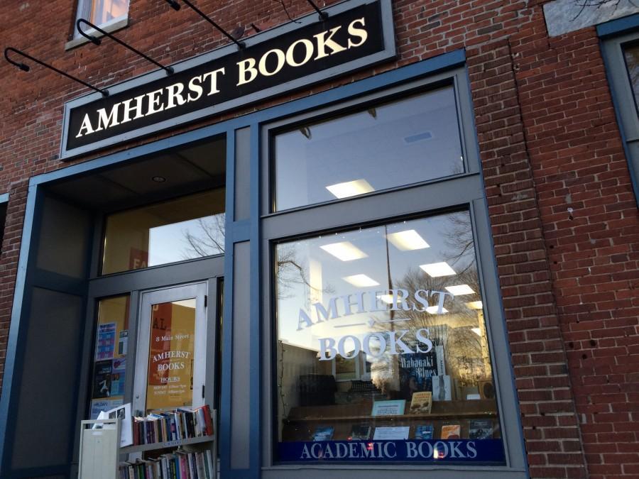 A college town's last bookstore