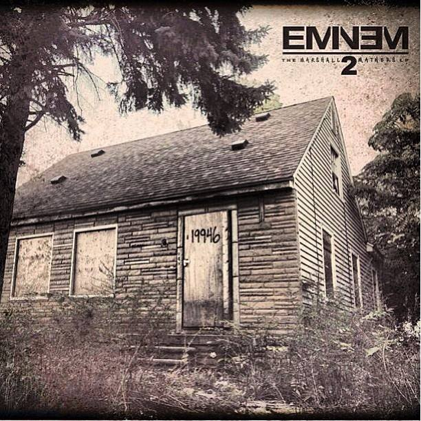 Music+review%3AThe+Marshall+Mathers+LP+2+is+%E2%80%9Cso+much+better%E2%80%9D