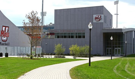 UMass Football returns to McGuirk Stadium