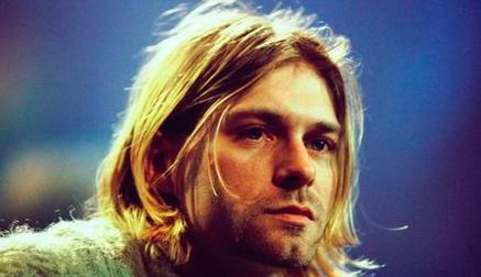 Remembering Kurt Cobain 20 years later