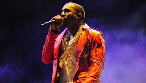 Kanye West sets trends and experiments with hip hop art form