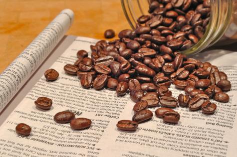 Coffee on campus: Perfectly average
