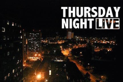 Thursday Night Live collaborates to bring late-night comedy to UMass