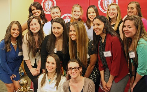 First Annual UMass Amherst Women in Media Conference