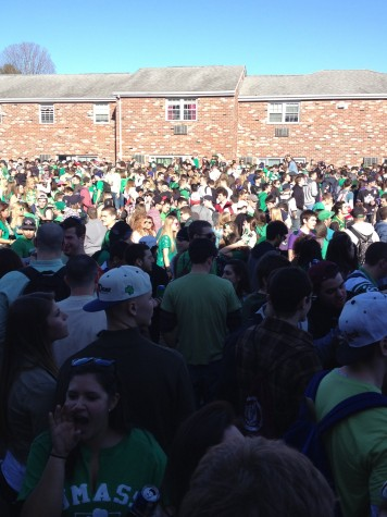 10 Tips for Blarney Blowout