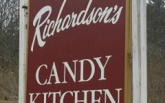 Hidden Gem: Richardson's Candy Kitchen satisfies the sweet tooth the old-fashioned way