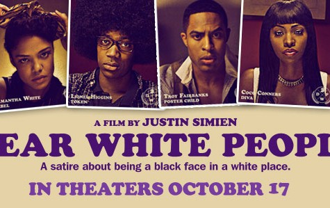 """Dear White People"" delivers necessary social commentary"