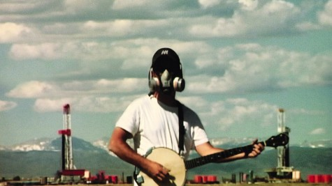 "Director of ""Gasland"" Josh Fox on Big Oil, Grassroots Organizing, and Yoko Ono"