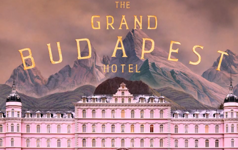 Extravagance through simplicity: an analysis of The Grand Budapest Hotel