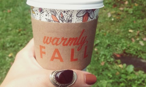 #Basic things to do in Amherst this fall