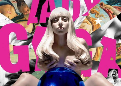 The Queen of Weird is Back: ARTPOP review