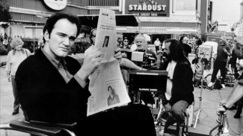 Tarantino's latest film leaked online: will it be another classic?