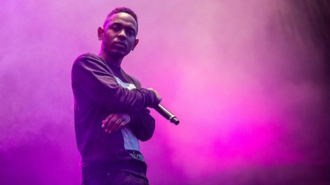 A Review of Kendrick Lamar's New Album, To Pimp A Butterfly