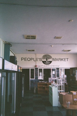 People's Market faces a tough financial situation