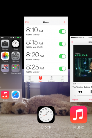 Tips and tricks for your iOS 7 update
