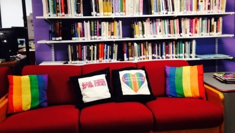 The Stonewall Center: 29 years of advocacy and service to LGBTQIA students