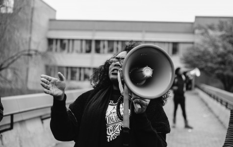 Chancellor and Provost hear demands for racial inclusivity