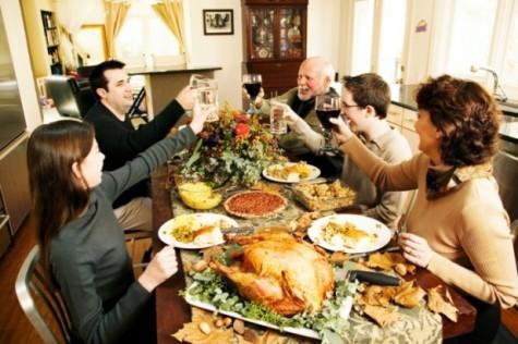 Turkey daze: A Thanksgiving cornucopia