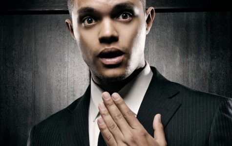 "Critics ask 'why Trevor Noah?' for ""The Daily Show"""
