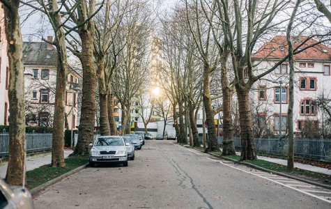 Mannheim: Life in Germany's second ugliest city