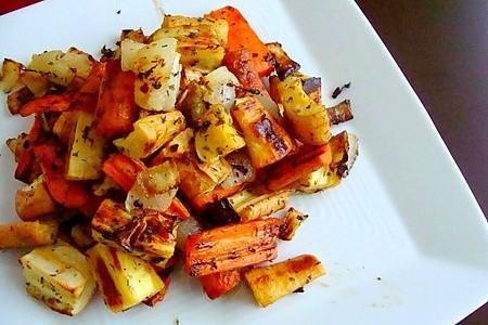 Vegetarian Holiday Recipes