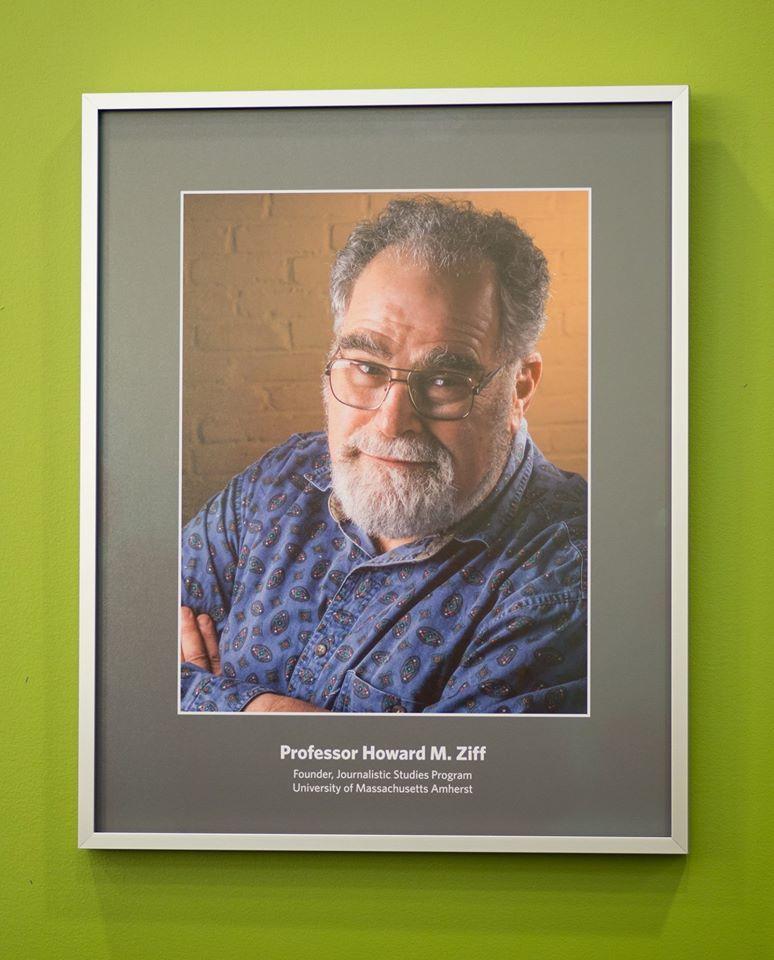 Photo courtesy of umass.edu
